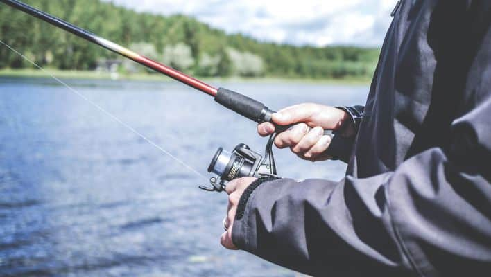 Best Baitcasting Rod and Reel Combo under $200