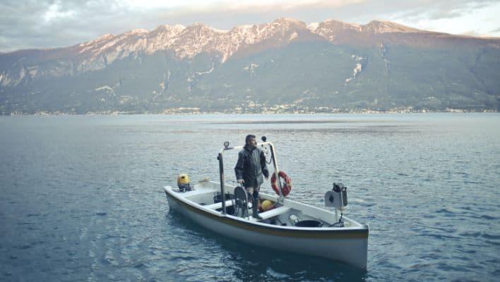 Best Fish Finder Transducer Mounts