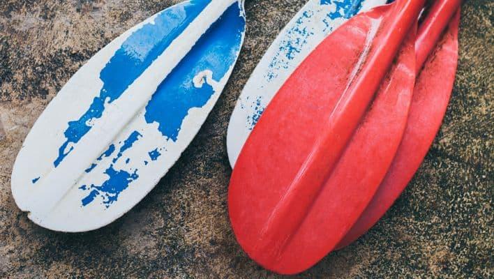 Best Kayak Paddle under $100