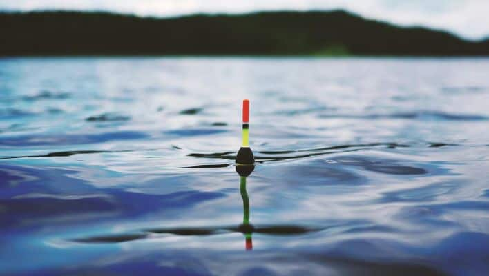 best fishing bobbers