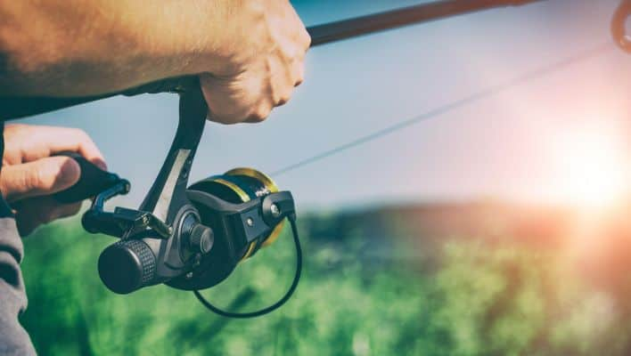 Best Fishing Rod for Pike Fishing
