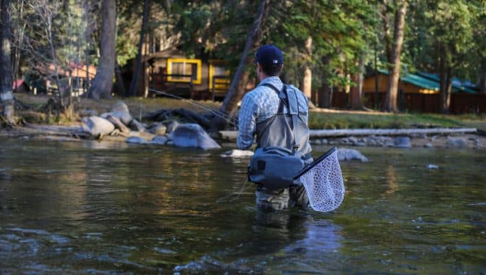 Best Rod for Trout Fishing